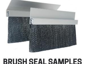 Brush Seal Samples