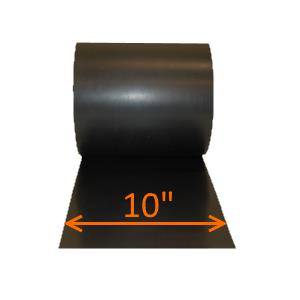 "1/8"" x 10"" Weather Seal"
