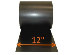 "1/8"" x 12"" Weather Seal"
