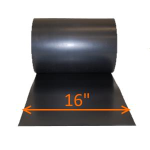 "1/8"" x 16"" Weather Seal"